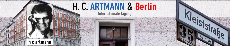 H. C. ARTMANN & Berlin